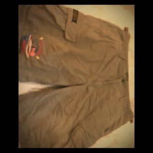 Polos Shorts